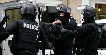 30-летний француз планировал угнать самолет для совершения теракта.