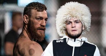 Босс UFC пообещал устроить реванш Конор - Хабиб, но при двух условиях.