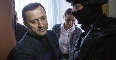 Бывший лидер ЛДПМ Влад Филат освобожден из тюрьмы.