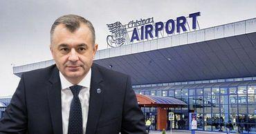 Премьер-министр Молдовы Ион Кику. Фото: Point.md.