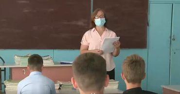 Гимназию в Сочитенах перевели на онлайн-обучение из-за коронавируса.