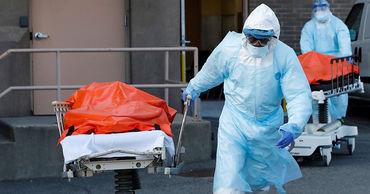 Число жертв COVID-19 в мире достигло 338 225.