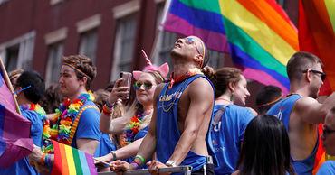В Германии захотели запретить лечение гомосексуализма.