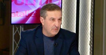 Григорий Кобзак был исключен из ПДС.