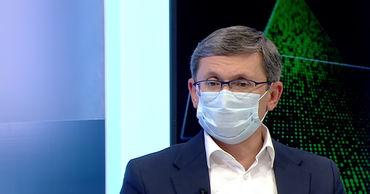 Гросу: Мы разрушим монополию на телевизионную рекламу в Молдове.