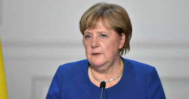 Меркель прокомментировала продление антироссийских санкций.