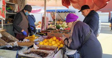 На рынках Комрата прошли «эпидемиологические» рейды. Фото: comrat.md.
