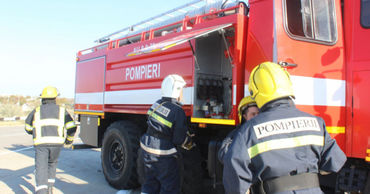 Сотни спасателей и пожарных ГИЧС приведены в боевую готовность.
