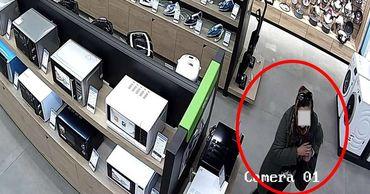 Жительнице столицы грозит до 4 лет тюрьмы за кражу из магазина