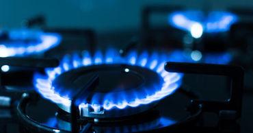 В 2020 году цена импорта на газ упала на 36%, а для потребителей - на 4,8%.