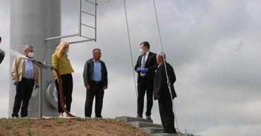 Около 5000 жителей Флорештского района получат доступ к питьевой воде.