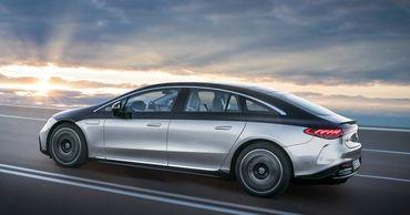 Mercedes-Benz будет предлагать подписку на полноуправляемое шасси.