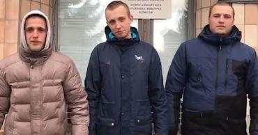 Участники протестов в Полтавской области обратились к Зеленскому.