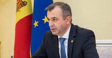 Кику: Молдо-румынские отношения находятся на наивысшем уровне.