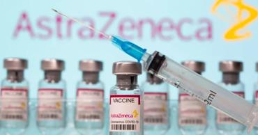 В медучреждения страны передано сегодня 51 500 доз вакцины AstraZeneca