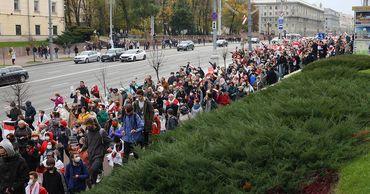 Власти Белоруссии считают, что полномасштабной забастовки в республике не получилось.