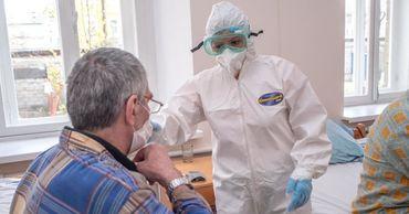 В Молдове зарегистрировали 258 новых случаев COVID-19.