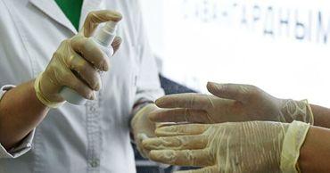 Пик распространения коронавируса на Украине ожидают 15-25 апреля.