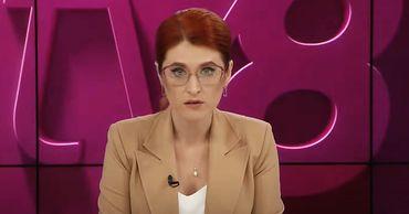 Раца: Телезрители жалуются на наличие передач на русском языке.