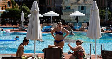 В Турции ввели налог за проживание в отелях.
