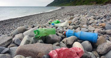 В ООН будут бороться с загрязнением водоемов и мирового океана пластиком