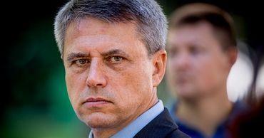 Известный журналист Дмитрий Чубашенко. Фото: tvc21.md.