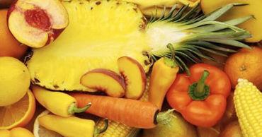 Врач назвала продукты, которые лучше всего поддерживают иммунитет осенью.