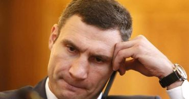В отношении Виталия Кличко хотят возбудить уголовное дело.