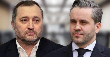 Адвокат Попа: Филат находится под следствием во Франкфурте за отмывание денег. Коллаж: Point.md