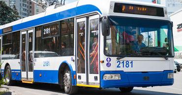 Закупка новых единиц общественного транспорта для Кишинёва продолжится.