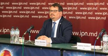 Михалко: После этого кризиса потребность в реформах будет еще больше.
