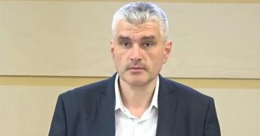 Вице-председатель парламента Александру Слюсарь.