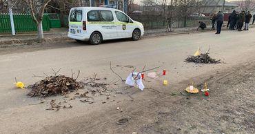 Убийство в селе Елизаветовка обрастает новыми подробностями.