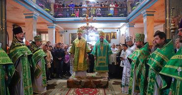 Молдавская митрополия, несмотря на запрет, призывает совершать литургию.