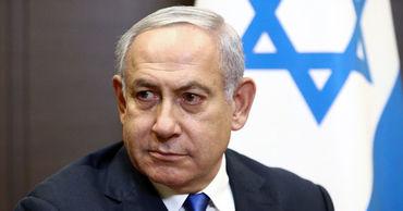 Премьер-министр Израиля Биньямин Нетаньяху может стать лауреатом Нобелевской премии мира.