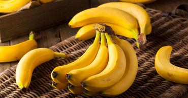 Ученые предложили делать автомобили из банановых волокон.