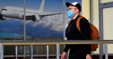 Для въезда в РФ потребуется справка об отсутствии COVID-19 при посадке в самолет.