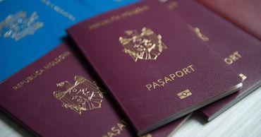 В Молдове может остановиться выдача паспортов из-за нехватки бланков.