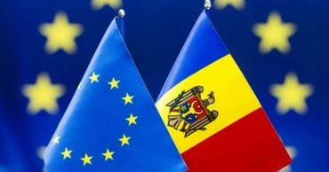 За четыре года число молдаван, негативно относящихся к ЕС, сократилось вдвое.