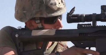 На базе ВВС США во Флориде произошла стрельба, есть погибший.