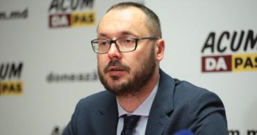 Литвиненко: Мы хотим, чтобы вся страна увидела коалицию ДПМ и ПСРМ