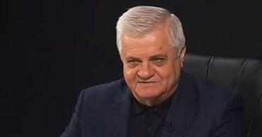 Политолог Анатолий Цэрану.