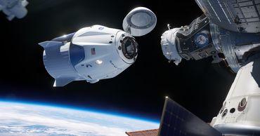 Axiom Space объявила имена туристов, которые полетят на МКС.