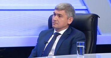 Жиздан: Настанет время, когда в Молдове будут вспоминать, как было при Плахотнюке.