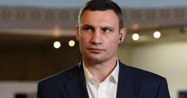 Кличко заявил о резком росте числа инфицированных в Киеве.