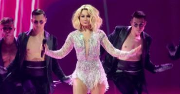 Участницу Евровидения от Молдовы Наталью Гордиенко сравнили с Ани Лорак