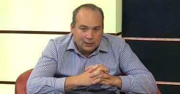 Политолог Корнелиу Чуря.