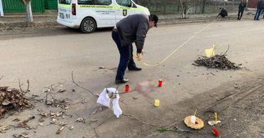 В Бельцах капитан карабинеров застрелил молодого человека.