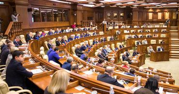 Решение парламента о мошенничестве в банковской системе должно иметь преемственность.