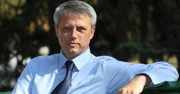 Журналист Дмитрий Чубашенко.